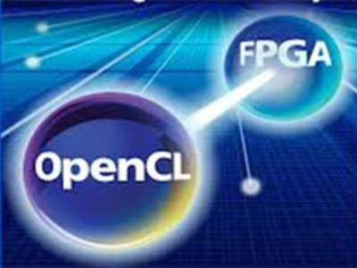 OpenCL(Open Computing Langueage)